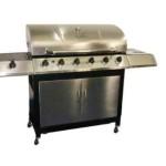 Char Broil K6B gas grill