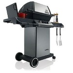 Broil King Monarch 20 Grill