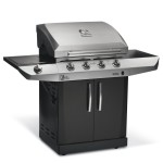Char Broil Magnum 500 Gas Grill